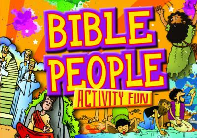 Bible People (BOK)