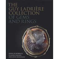 Guy Ladriere Collection of Gems and Rings (BOK)