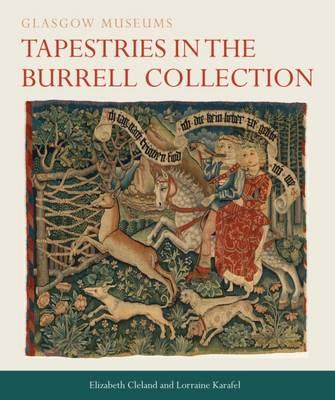 Tapestries from the Burrell Collection (BOK)