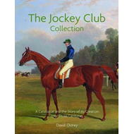 Jockey Club Collection (BOK)