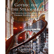 Gothic for the Steam Age (BOK)