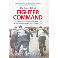 Secret Life of Fighter Command (BOK)