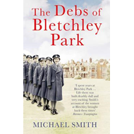 Debs of Bletchley Park (BOK)