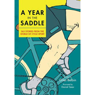 Year in the Saddle (BOK)
