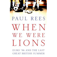 When We Were Lions (BOK)