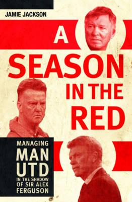 Season in the Red (BOK)