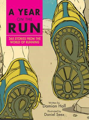 Year on the Run (BOK)