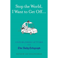 Stop the World, I Want to Get Off... (BOK)