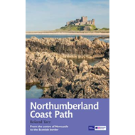Northumberland Coast Path (BOK)