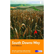 Produktbilde for South Downs Way (BOK)