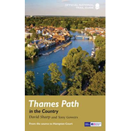 Thames Path in the Country (BOK)