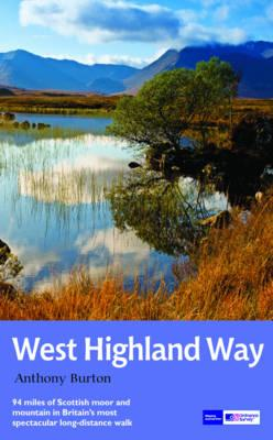 West Highland Way (BOK)