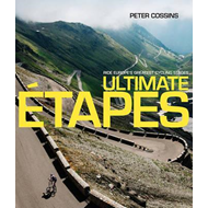 Ultimate Etapes (BOK)