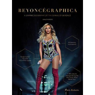 Produktbilde for Beyoncegraphica - A Graphic Biography of Beyonce (BOK)