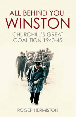 All Behind You, Winston (BOK)