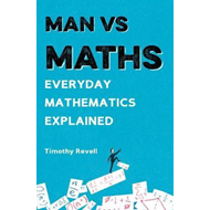 Man vs Maths (BOK)