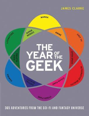 Year of the Geek (BOK)