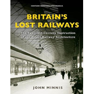 Britain's Lost Railways (BOK)