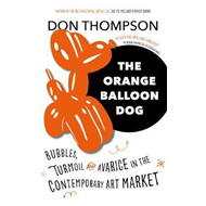 Orange Balloon Dog (BOK)