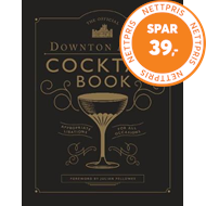 Official Downton Abbey Cocktail Book (BOK)