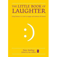 Little Book of Laughter (BOK)