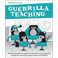 Guerrilla Teaching (BOK)