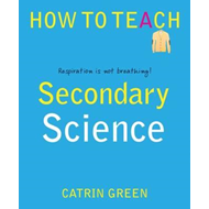 Secondary Science (BOK)