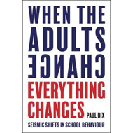 When the Adults Change, Everything Changes (BOK)