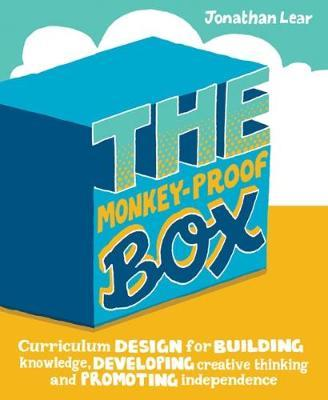 Monkey-Proof Box (BOK)