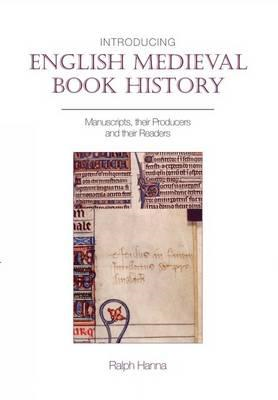 Introducing English Medieval Book History (BOK)