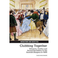 Clubbing Together (BOK)