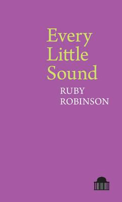 Every Little Sound (BOK)
