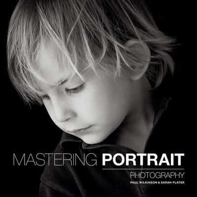 Mastering Portrait Photography (BOK)