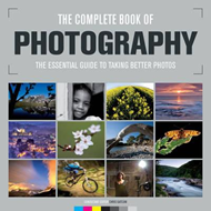 Complete Book of Photography (BOK)