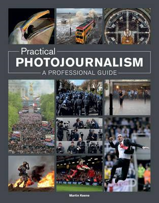 Practical Photojournalism (BOK)