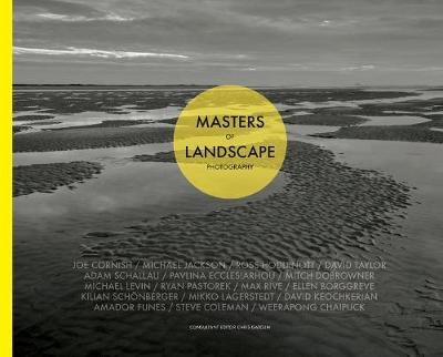 Masters of Landscape Photography (BOK)