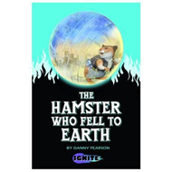 Hamster Who Fell to Earth (BOK)