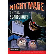 Nightmare of the Scarecrows (BOK)