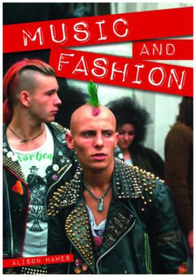 Music and Fashion (BOK)