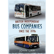British Independent Buses Since the 1970s (BOK)