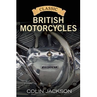 Classic British Motorcycles (BOK)