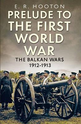 Prelude to the First World War (BOK)