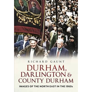 Durham, Darlington and County Durham (BOK)