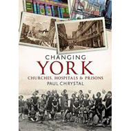 Changing York (BOK)