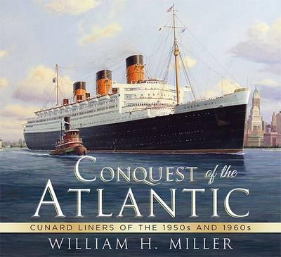 Conquest of the Atlantic (BOK)