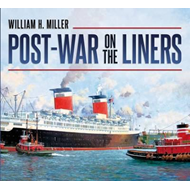 Post-War on the Liners (BOK)