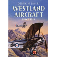 Westland Fixed Wing Aircraft 1915-1953 (BOK)