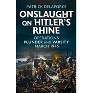 Onslaught on Hitler's Rhine (BOK)