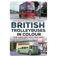British Trolleybuses in Colour (BOK)