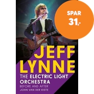 Produktbilde for Jeff Lynne - Electric Light Orchestra - Before and After (BOK)